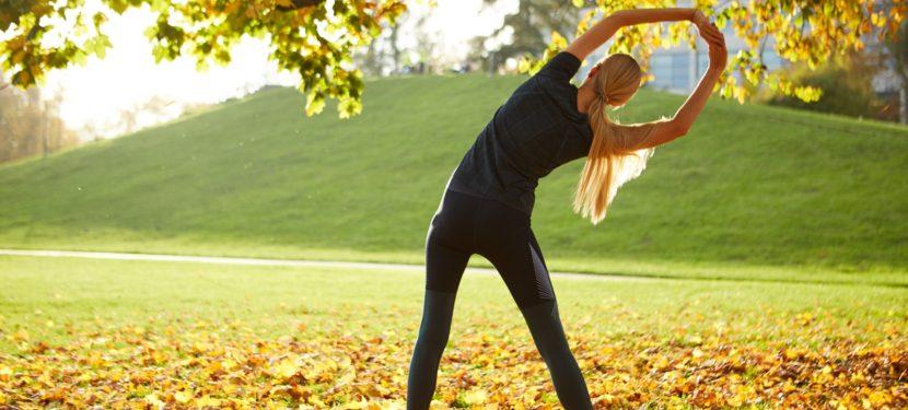 妊娠中は適切に運動をして、健康なマタニティライフを!(2)ー具体的な運動方法