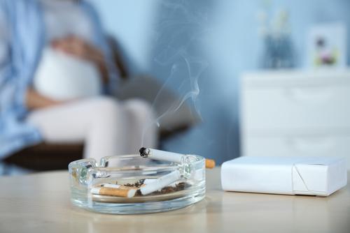 妊娠中の喫煙を必ずやめてほしい3つの理由
