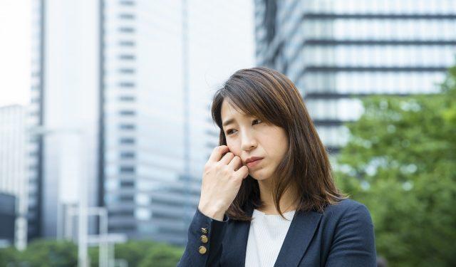 月経不順の原因と受診の目安