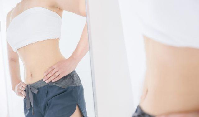 産後の体重・体型を戻すには?  〜今日から始める運動&食事の工夫〜
