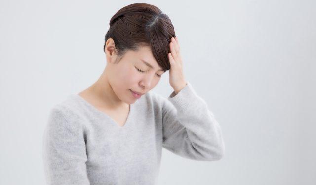 更年期の始まる時期、症状、対処法とは?