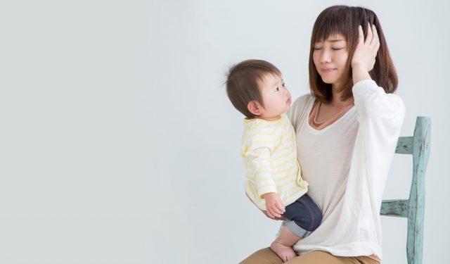 授乳中に解熱鎮痛剤は安心して使ってもいいの?その根拠は?