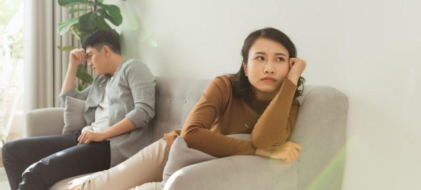 産後は家族の危機!?産後クライシスってどうして起きるの?