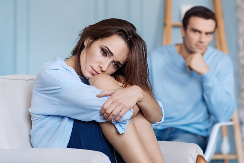 実は珍しくない!性交痛の原因と対処法、受診の目安とは?