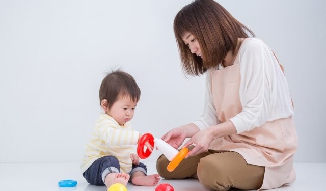 赤ちゃんにとって「遊び」ってどんな意味があるの?