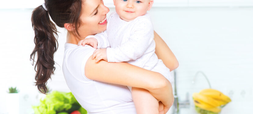 教えて!搾母乳の正しい保存方法とは?