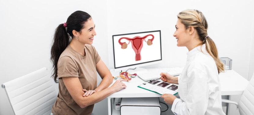 AMH検査?卵巣年齢とは?